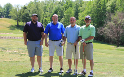 2015 Annual Golf Tournament