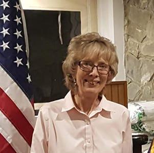 Susan Brookbank