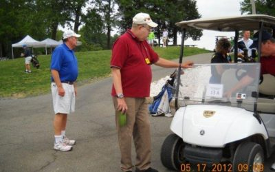 2012 Annual Golf Tournament
