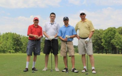2013 Annual Golf Tournament