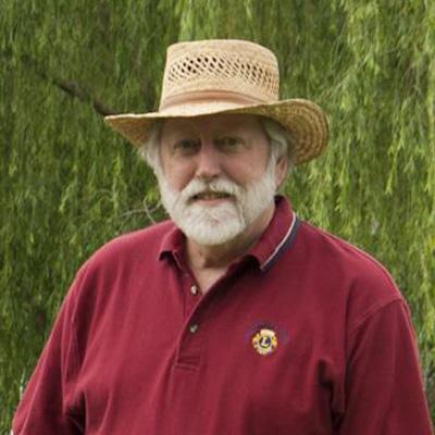 Randy Lawson