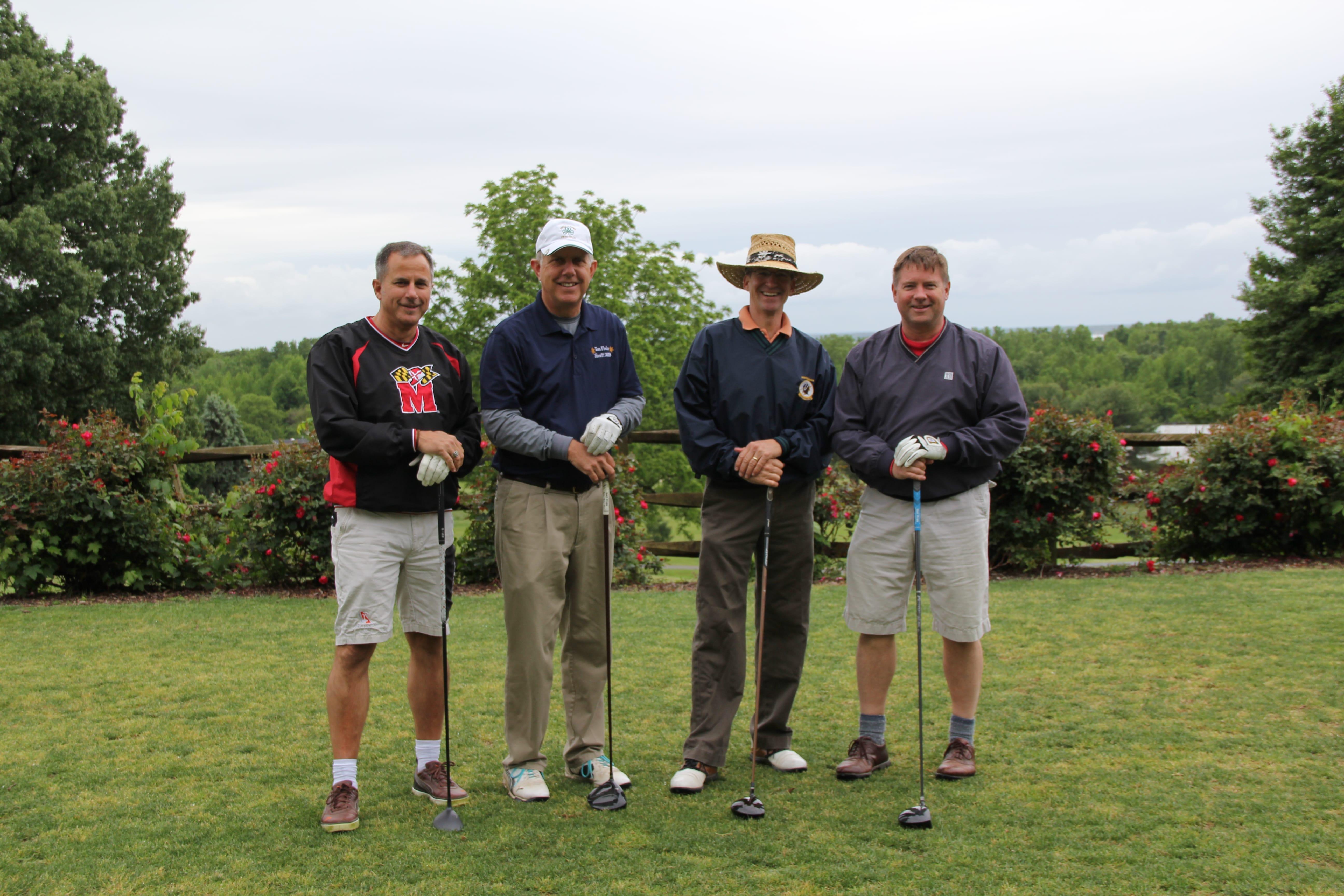 IMG_5896 - Team 2 - Tom Phelan, Gerard Garay, Tom Gurney, Pete Ulrich