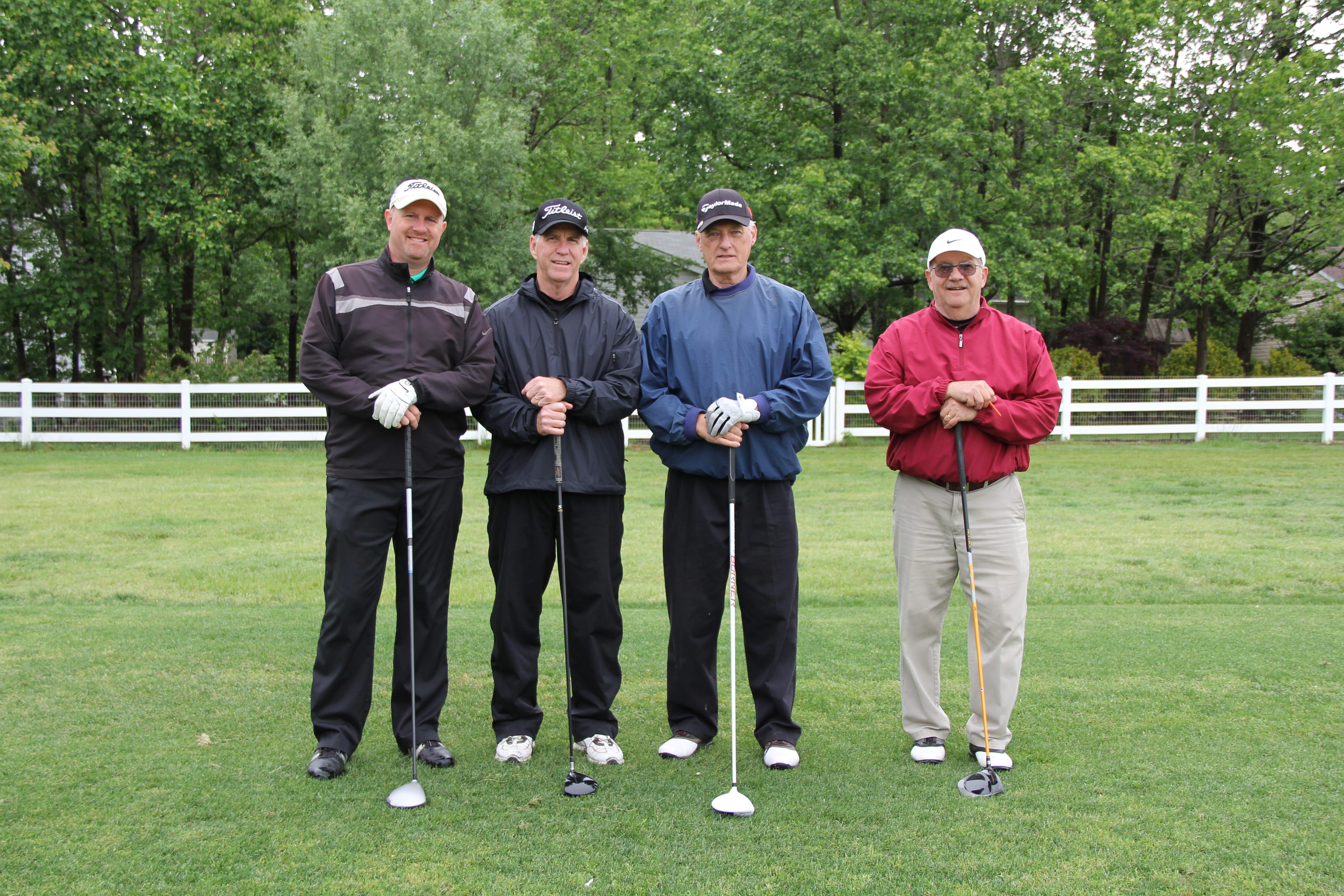 IMG_5932 - Team 12 - Brian Loewe, Gary Reed, Mike Moore, Carl Snyder