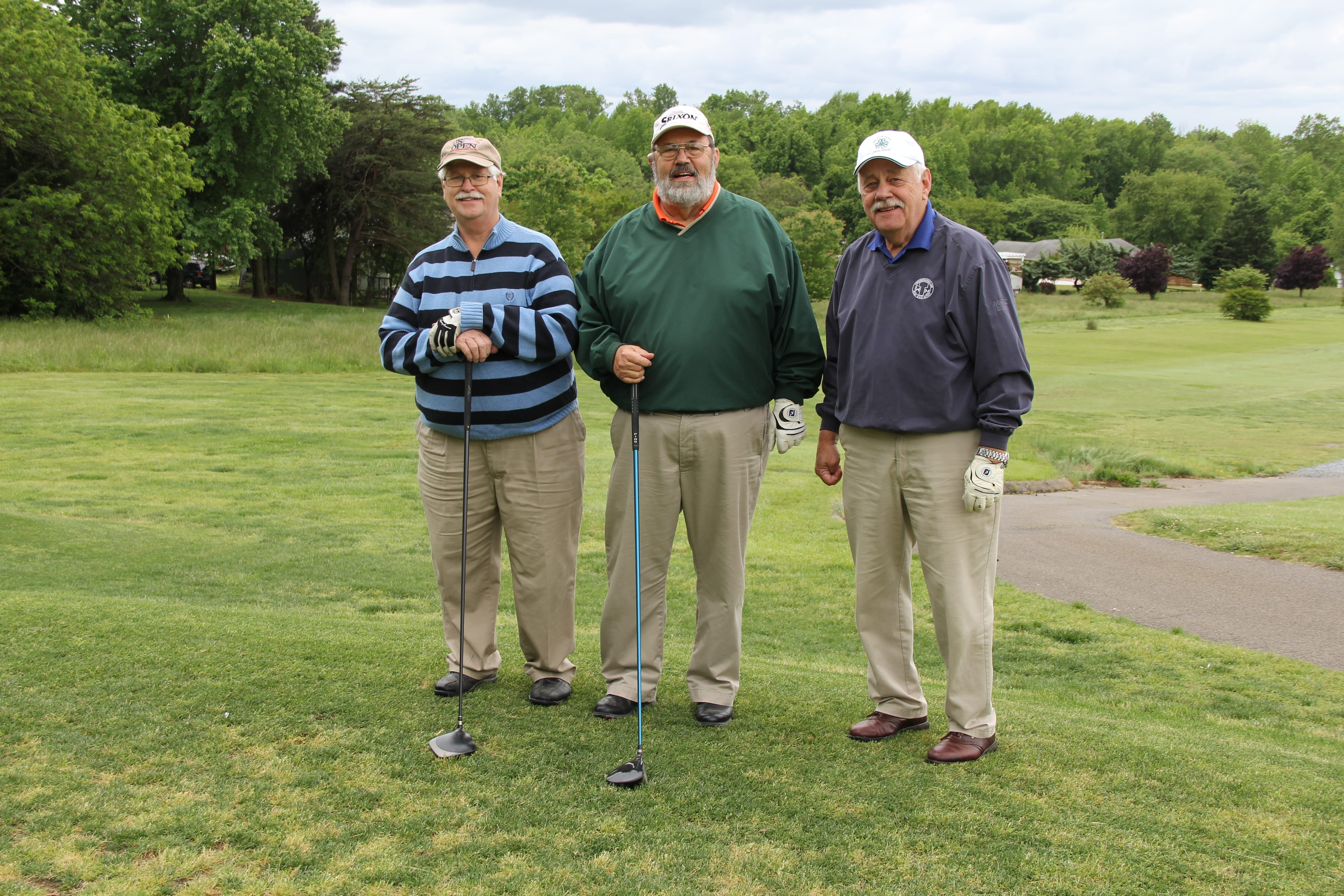 IMG_5942 - Team 17 - Bill Nicholas, John Wenke, Dick Blake